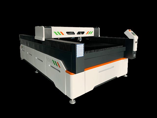 Große Größe CO2 Laserschneidemaschine IGL-BM