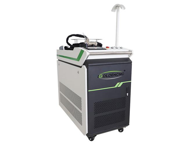 Handheld-Laserreiniger zum Verkauf