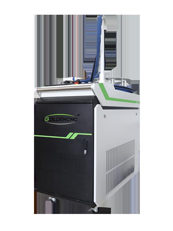 Machine de soudage laser de poche IGWL