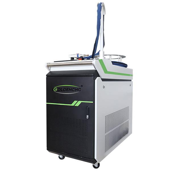 Handheld-Laserschweißmaschine IGWL