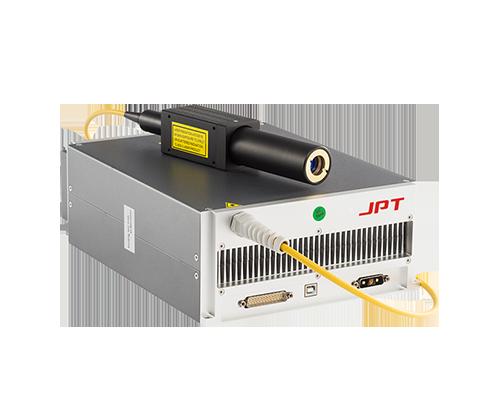 JPT Faserlaser der Laserschweißmaschine
