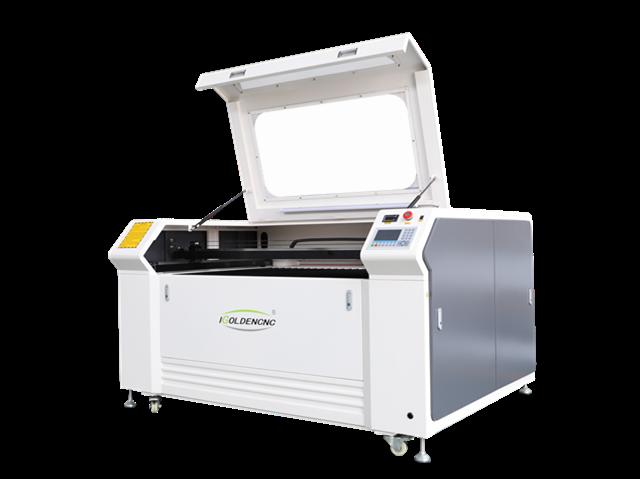 Schutz-CO2-Lasergraviermaschine IGL-C