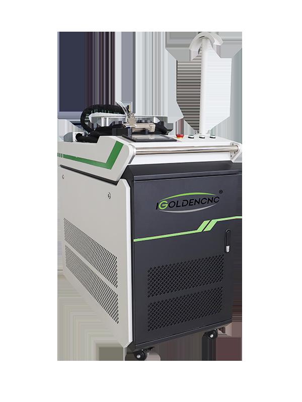 Handheld-Laserreinigungsmaschine IGCL