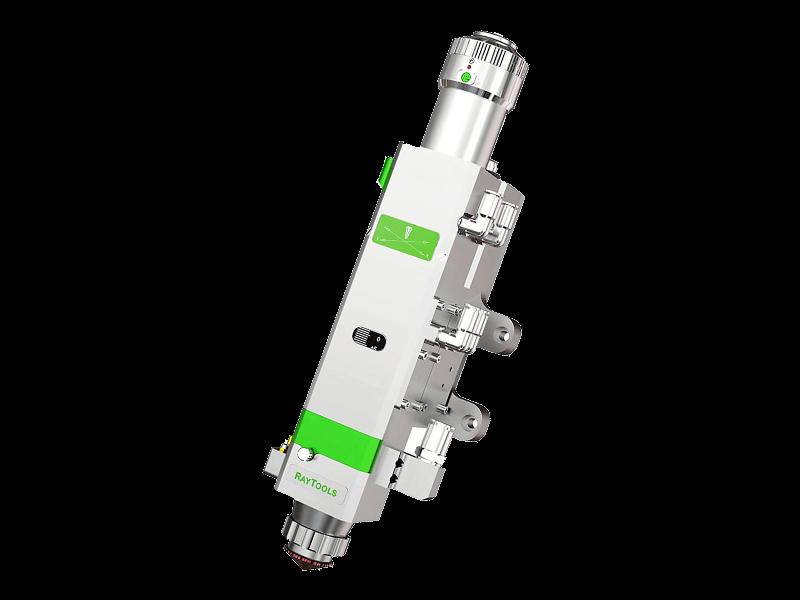Auto-Fokus-Laser-Schneidkopf für Faserlaserschneider